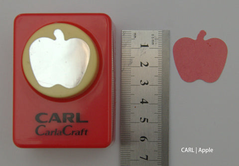 CARL Punch | Apple