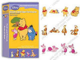 Cricut Cartridge | Pooh And Friends
