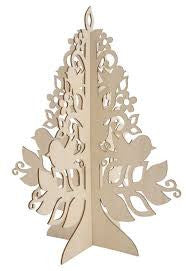 Wood Flourishes | Medium Flourish Tree