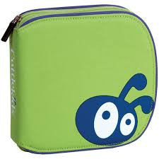 Cuttlekids | Zip Binder