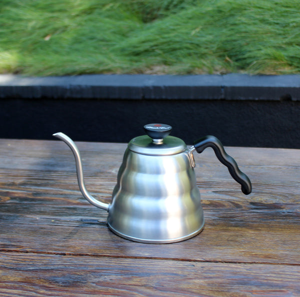 Black Fuel Kettle