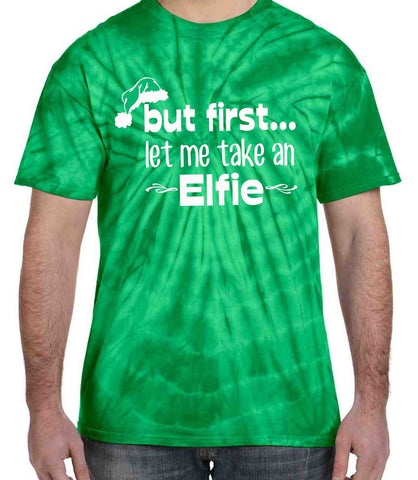15782694 ... Christmas shirts, first let me take an Elfie, custom funny kids shirt,  gifts ...