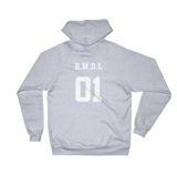 Believemore Doubtless Hoodies