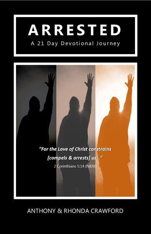 Arrested Devotional E-Book