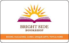 Bright Side Bookshop $15 Gift Card