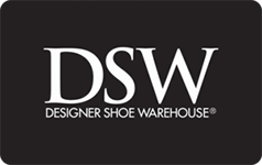 DSW $25 Gift Card