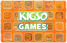 Kigso Games $10 Gift Card