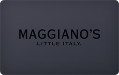 Maggiano's $40 Gift Card