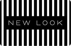 New Look £50 GBP e-Gift Card