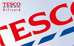 Tesco £25 GBP e-Gift Card