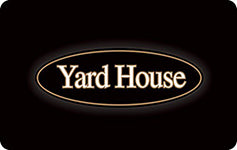 Yard House $10 Gift Card