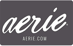 Aerie $300 Gift Card