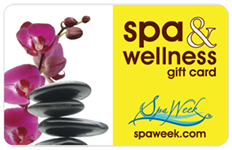 Spa & Wellness by Spa Week $10 Gift Card