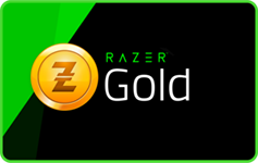 Razer Gold $10 Gift Card
