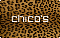 Chico's $10 Gift Card