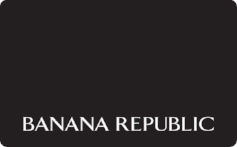 Banana Republic $35 Gift Card