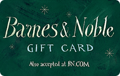Barnes & Noble $200 Gift Card