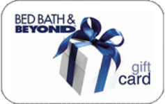 Bed Bath & Beyond $40 Gift Card