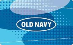 Old Navy $75 Gift Card