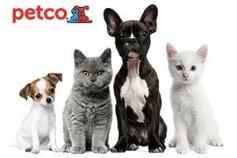Petco $40 Gift Card