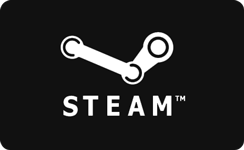 Steam £75 GBP e-Gift Card