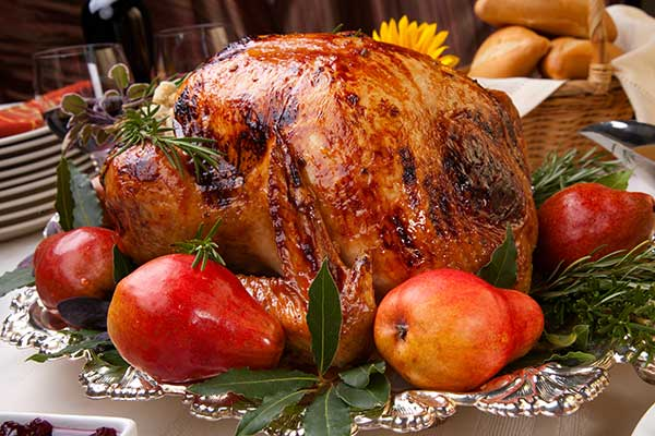 Turkey Gift Certificates