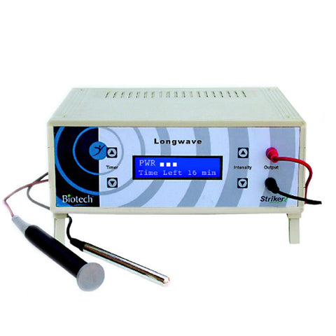 Longwave Diathermy Machine - BT Longwave