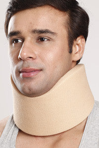 Cervical Collar Soft (Firm Density)