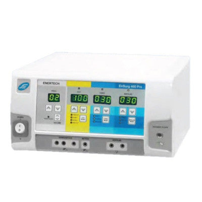 New Electro Surgical Generators (Ensurg 400 Pro)