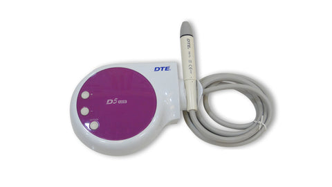 Dental Ultrasonic Scaler DTE D5 LED