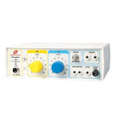 New Electro Surgical Generators (Simplex - 300)