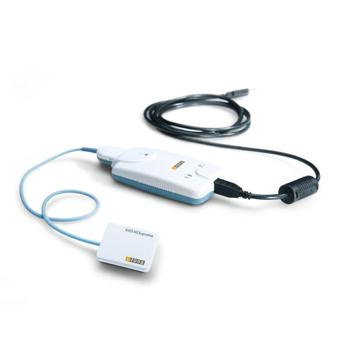 Dental X-ray RVG Sensor - Sirona Xios XG Select Size 2