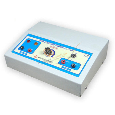 New & Original Electrosurgical Diathermy Cautery Machine for skin surgery C101