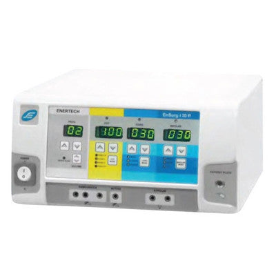 New Electro Surgical Generators (Ensurg 300)