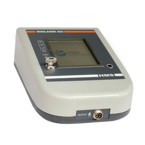 Laser Therapy Equipments With IR - DIGILASER203