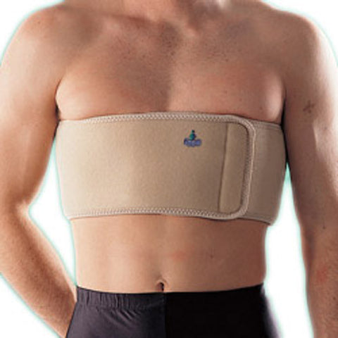 CE Approved Orthopaedic Brace & Support RIB BELT MALE 4073