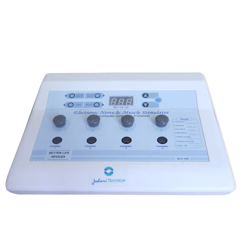 Electrotherapy Machine 4 Channel - NMS 498