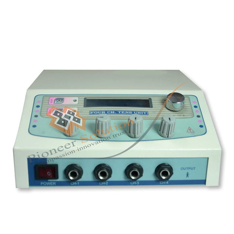 Electrotherapy Machine TENS - PS TENS