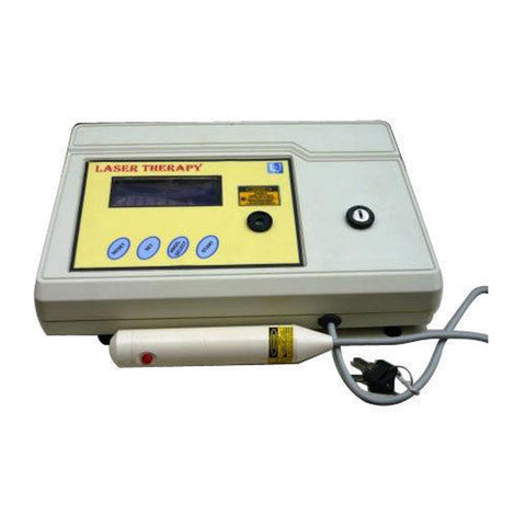 Laser Therapy Machine With 3 Probe - PS Laser