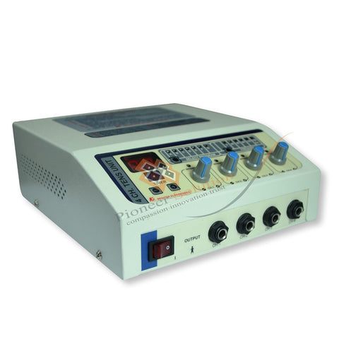 Electrotherapy Machine TENS - PS Mini