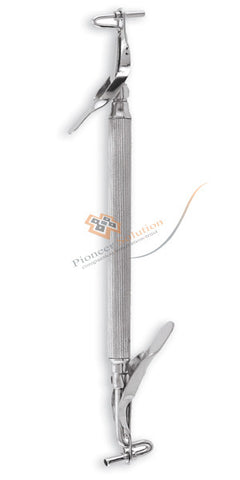 Double Ended # Large AC5202