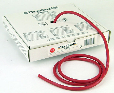 Thera-Band Resistance Tubing 8.33 Yards