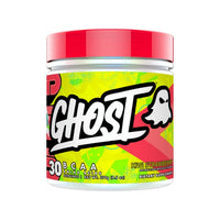 Ghost Lifestyle BCAA