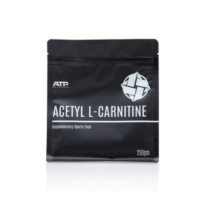 ATP Science Acetyl L-Carnitine 250g