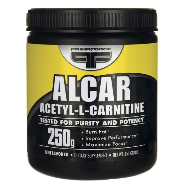 Primaforce Acetyl L-Carnitine 250g
