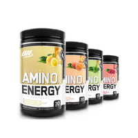 Amino Energy Tea Series