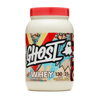 Ghost Lifestyle 100% Whey