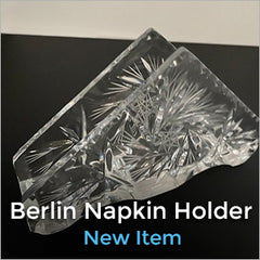 Kusak Berlin Napkin Holder