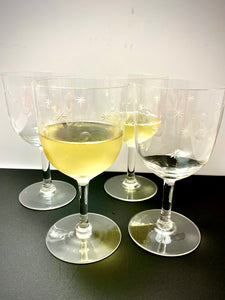 Starlight Wine (4 piece set)