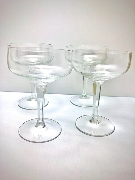 First Lady Coupes (4 piece set)